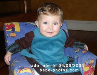 bébé Jade